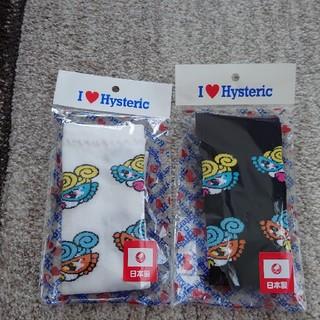 ヒステリックミニ(HYSTERIC MINI)の靴下セット(靴下/タイツ)
