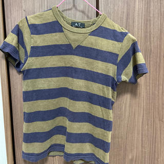 エーティー(A/T)の古着、Tシャツ(Tシャツ/カットソー(半袖/袖なし))
