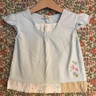 Branshes - ブランシェス 半袖Tシャツ 90