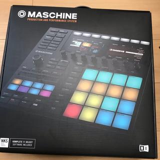 MASCHINEMK3(MIDIコントローラー)