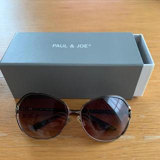 ポールアンドジョー(PAUL & JOE)のPaul&JOE サングラス(サングラス/メガネ)