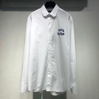 ルイヴィトン(LOUIS VUITTON)のLouis Vuitton★レギュラーシャツウィズDNAカラー(シャツ)