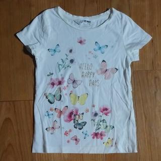 エイチアンドエム(H&M)のH&M Tシャツ サイズ116(Tシャツ/カットソー)