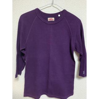 ハリウッドランチマーケット(HOLLYWOOD RANCH MARKET)のハリウッドランチマーケット 7分袖(Tシャツ(長袖/七分))