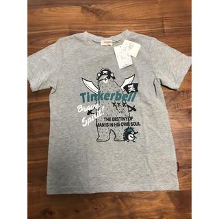 ティンカーベル(TINKERBELL)のティンカーベル Tシャツ 130cm(Tシャツ/カットソー)