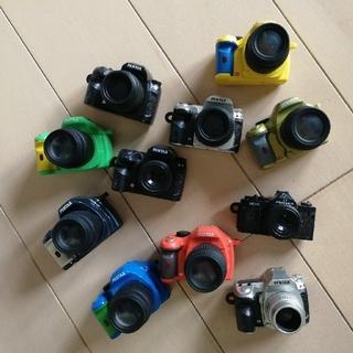 ペンタックス(PENTAX)のペンタックス ミニチュアカメラ(その他)