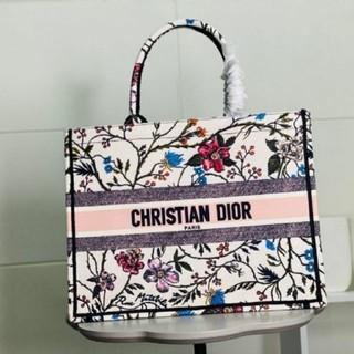 ディオール(Dior)のDIOR トートバッグ (トートバッグ)