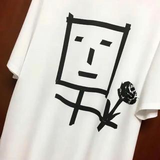 ラッドミュージシャン(LAD MUSICIAN)のLAD MUSICIAN ニヒリズムTシャツ(Tシャツ/カットソー(半袖/袖なし))
