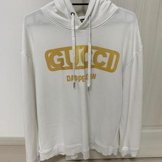 グッチ(Gucci)のGUCCI トレーナー (マウンテンパーカー)