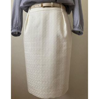 オールドイングランド(OLD ENGLAND)のオールドイングランド  タイトスカート(ひざ丈スカート)