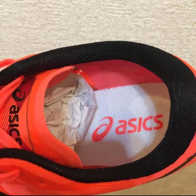 asics(アシックス)のメタレーサー アシックス TOKYO 限定 27cm スポーツ/アウトドアのスポーツ/アウトドア その他(陸上競技)の商品写真