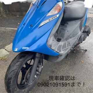 スズキ(スズキ)のアドレスV125G(車体)