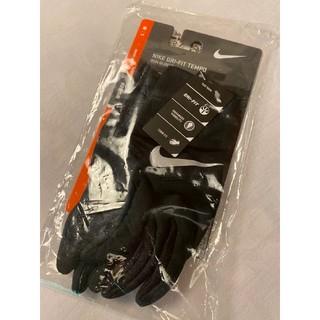 ナイキ(NIKE)の新品 ナイキ 手袋 グローブ 手ぶくろ レディース ランニング サイズS~M(手袋)