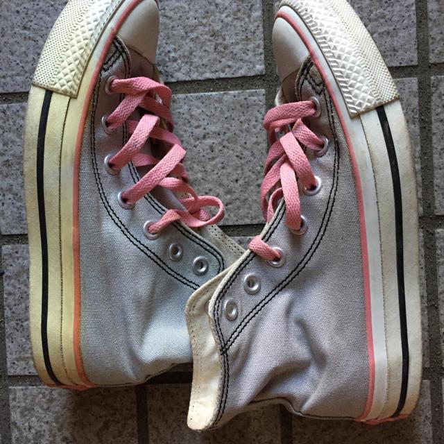 CONVERSE(コンバース)のコンバースハイ オールスター レディースの靴/シューズ(スニーカー)の商品写真
