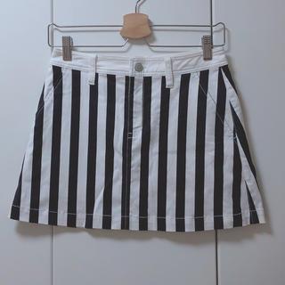PEARLY GATES - ジャックバニー スカート