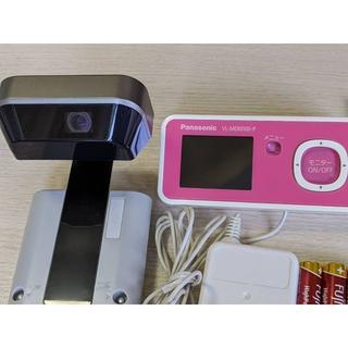 パナソニック(Panasonic)のPanasonic ドアモニ VL-MDM100 (防犯カメラ)