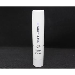 アルマーニ(Armani)のアルマーニ  UV マスター プライマー  モーヴ メイクアップベース(化粧下地)