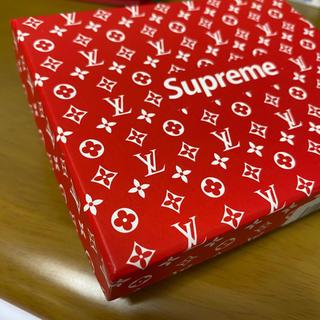 シュプリーム(Supreme)のSupreme×LV(折り財布)