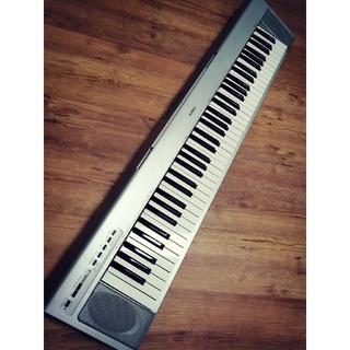【電子ピアノ】YAMAHA  NP-30(電子ピアノ)
