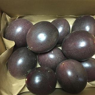 パッションフルーツ 中〜大玉 1.2キロ(フルーツ)