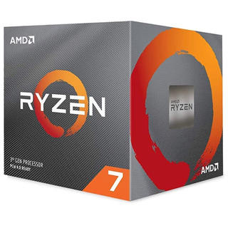 AMD Ryzen 7 3700X (PCパーツ)