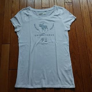 Abercrombie&Fitch - アバクロキッズ Tシャツ Lサイズ