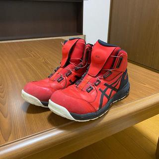 asics - アシックス 安全靴 BOA CP304