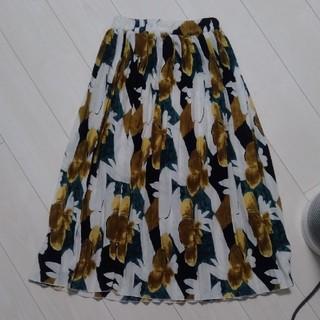 ディーホリック(dholic)の韓国 スカート(ひざ丈スカート)