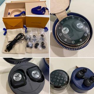 ルイヴィトン(LOUIS VUITTON)のEspe様専用 ルイヴィトン ホライゾンイヤホン 2020/05/21購入品(腕時計(デジタル))