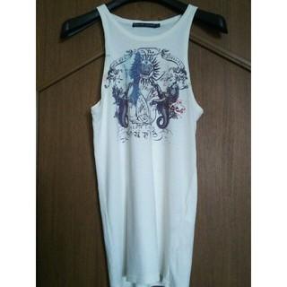 ラルフローレン(Ralph Lauren)のラルフローレン Tシャツ タンクトップ S カットソー(Tシャツ(半袖/袖なし))