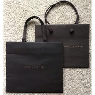 ボッテガヴェネタ(Bottega Veneta)のブランド紙袋 ボッテガヴェネタ(ショップ袋)