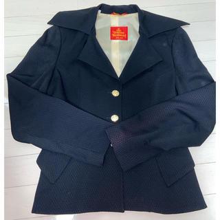 ヴィヴィアンウエストウッド(Vivienne Westwood)のvivienne westwood MILAN ジャケット(テーラードジャケット)