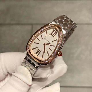 BVLGARI - レディーズ ウォッチ 腕時計 ブルガリ