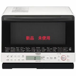 トウシバ(東芝)のER-TD80  東芝 石窯ドーム 加熱水蒸気オーブンレンジ(電子レンジ)
