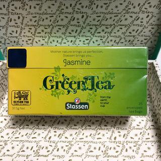 スタッセン ジャスミン グリーンティー(茶)