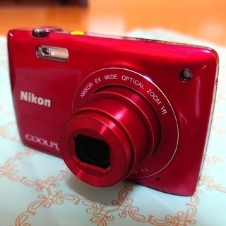 Nikon - Nikon デジカメ COOLPIX S4300 デジタルカメラ