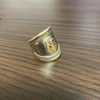 マルタンマルジェラ(Maison Martin Margiela)のビンテージ vintage ring リング(リング(指輪))