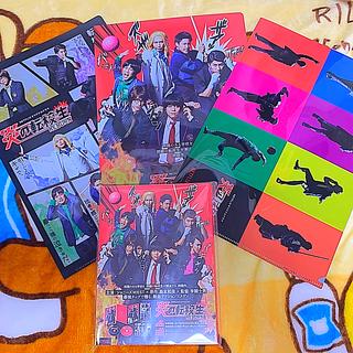 ジャニーズウエスト(ジャニーズWEST)の炎の転校生REBORN Blu-ray(日本映画)