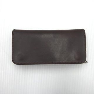 ゴローズ(goro's)のラリースミス LARRY SMITH トラッカーズ ウォレット 財布(長財布)