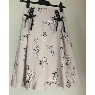 mille bonheurミルボヌール スカート(ミニスカート)