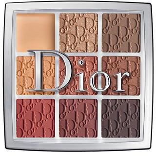 Christian Dior - 残1 ディオール バックステージ アイパレット 003 アンバー