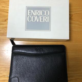 エンリココベリ(ENRICO COVERI)のENRICO COVERIセカンドバック(セカンドバッグ/クラッチバッグ)