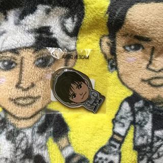 サンダイメジェイソウルブラザーズ(三代目 J Soul Brothers)の岩田 剛典メタルキーホルダー(その他)