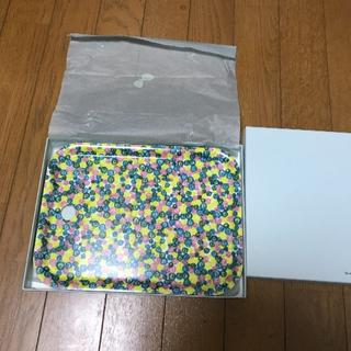 ミナペルホネン(mina perhonen)のミナペルホネン☆トレイ(収納/キッチン雑貨)