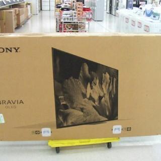 SONY - 5年保証つき/有機ELテレビ/SONY 4K/ BRAVIA