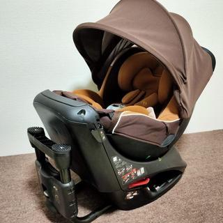 【送料込】エールベベ 綺麗 最上位モデル クルットNT2プラウド 新生児 清掃済