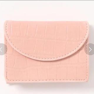 ローリーズファーム(LOWRYS FARM)のローリーズファーム 三つ折り財布(財布)