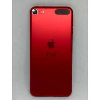アイポッドタッチ(iPod touch)のiPod touch 6世代 32GB(ポータブルプレーヤー)