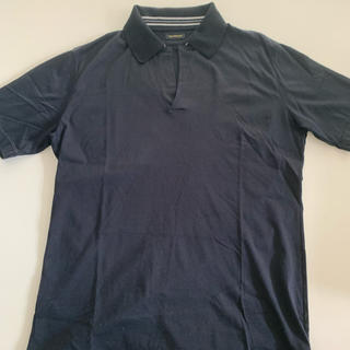 トゥモローランド(TOMORROWLAND)の【TOMORROWLAND】ポロシャツ メンズ(ポロシャツ)