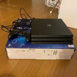 SONY - PS4 本体